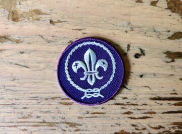 Internationaal teken scouts